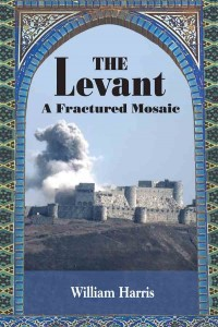 The Levant: A Fractured Mosaic