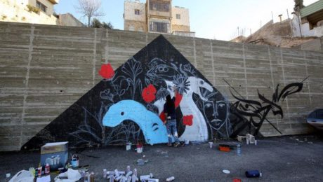 Middle East-based graffiti artists to watch out for