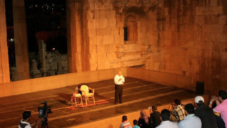 Comedy in the Middle East is an antidote to extremism
