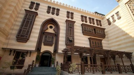 The incredible story of Egypt's Museum of Islamic Art