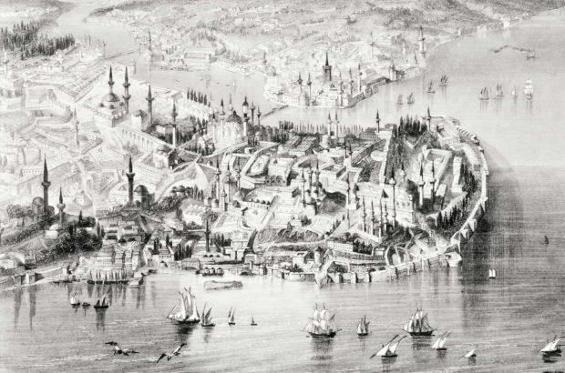 Levant Carta