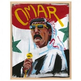 """Omar Souleyman, """"Wenu Wenu"""""""