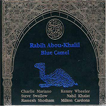 "Rabih Abou-Khalil, ""Blue Camel"""