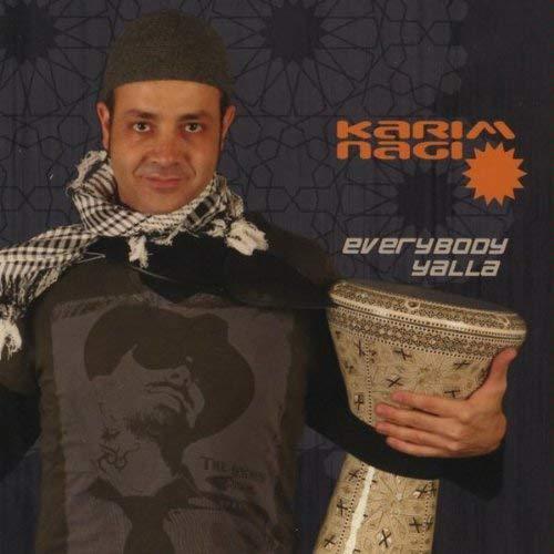 "Karim Nagi, ""Everybody Yalla"""