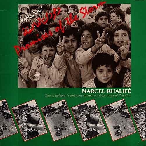 "Marcel Khalife, ""Promises of the Storm"""